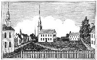Print 1836 - On Green