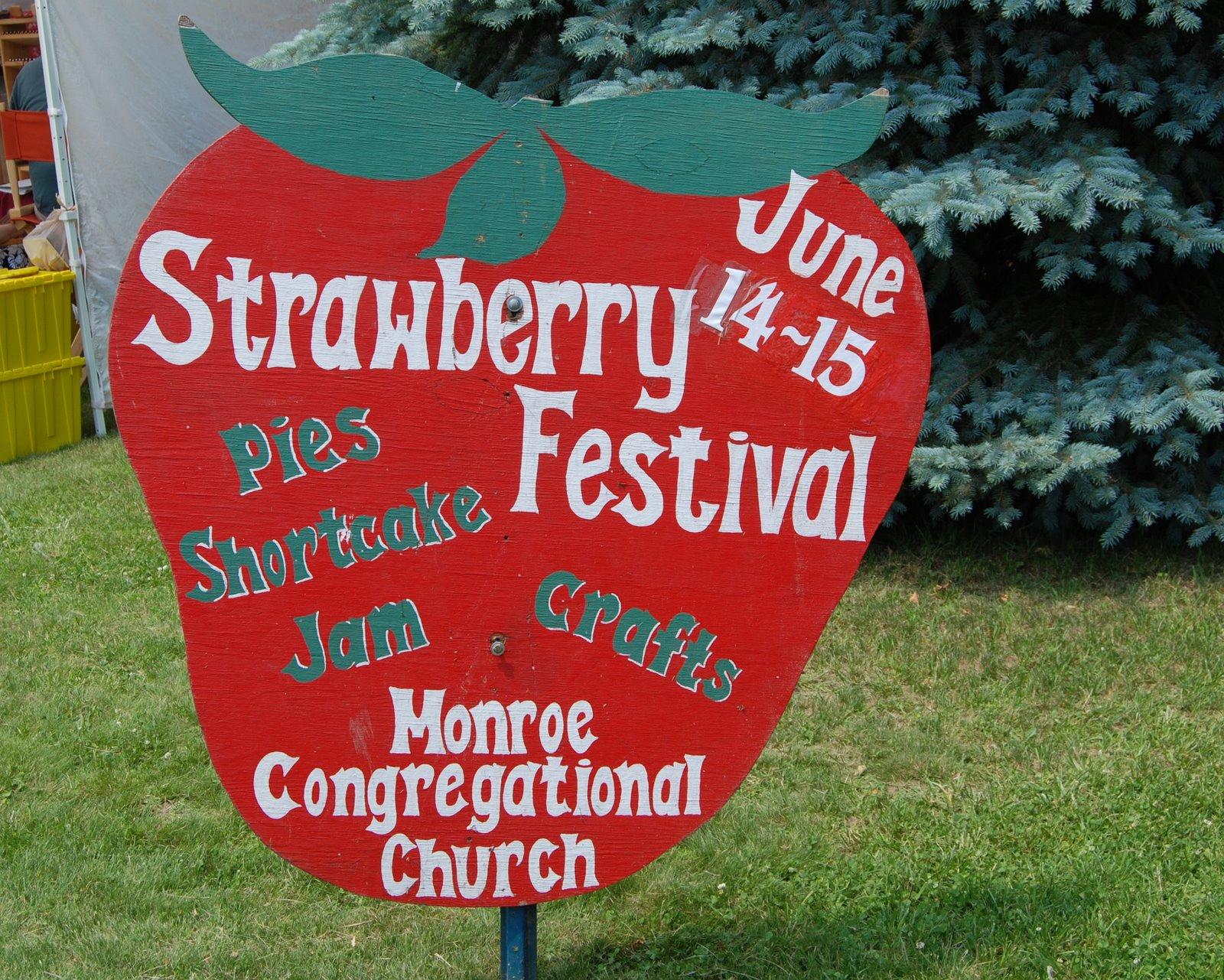 Straw Fest 71