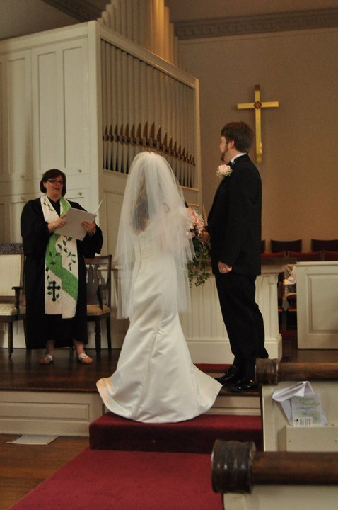 Congratulations On Your Upcoming Wedding If You Are Considering The Monroe Congregational Church As A Location For Ceremony Please Call Our Office